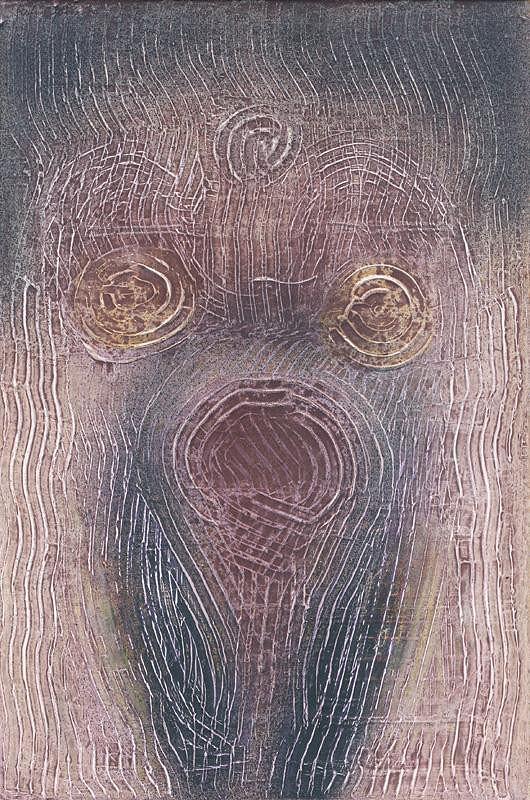 Štefan Schwartz - Hommage a Munch