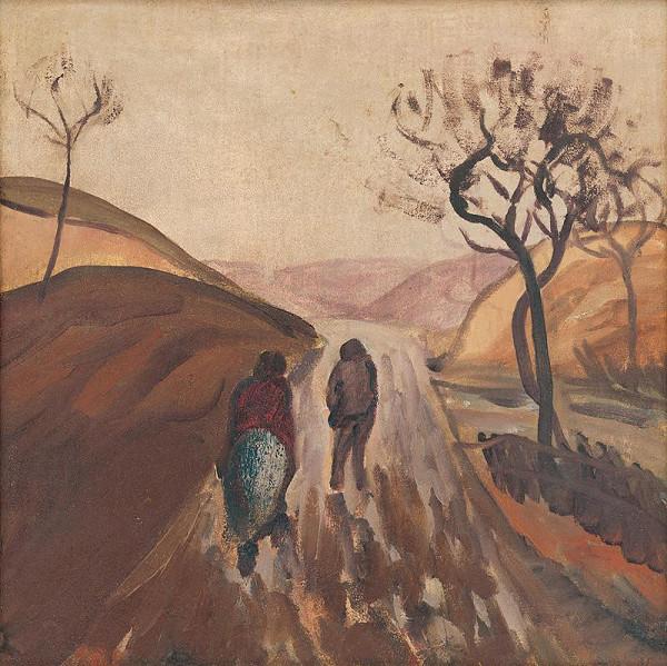 František Foltýn – Na ceste