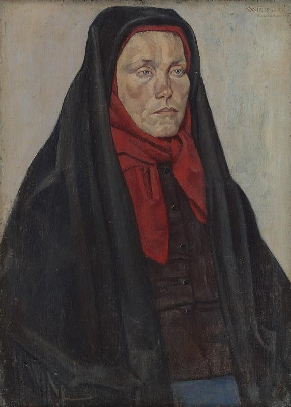 Ernest Zmeták - Sedliačka