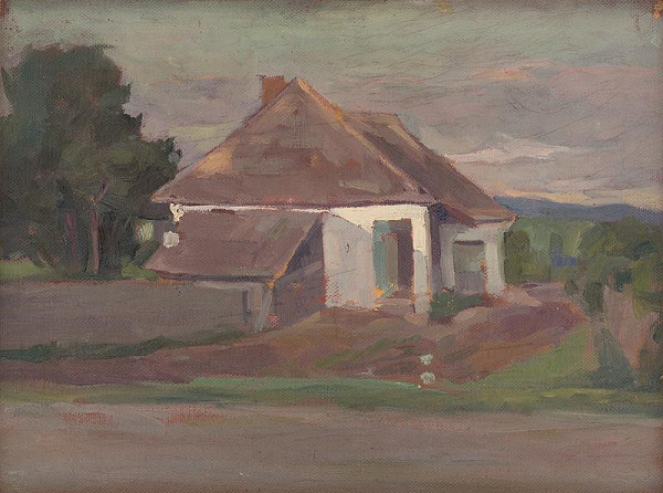 Eduard Putra - Gazdovstvo
