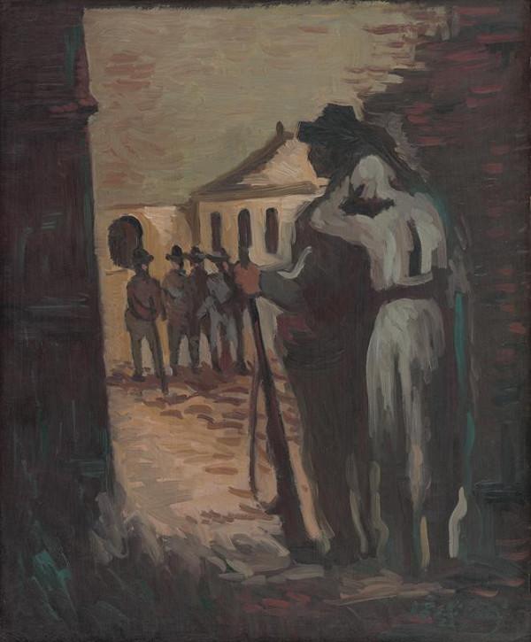 Ján Želibský – Lúčenie