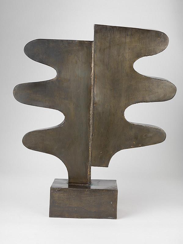 Rudolf Uher – Vegetatívny motív