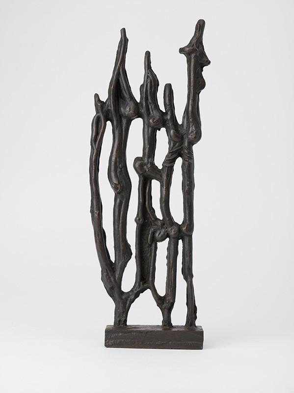 Vojtech Matušinec – Strom života, 1965 – 1970, Slovenská národná galéria