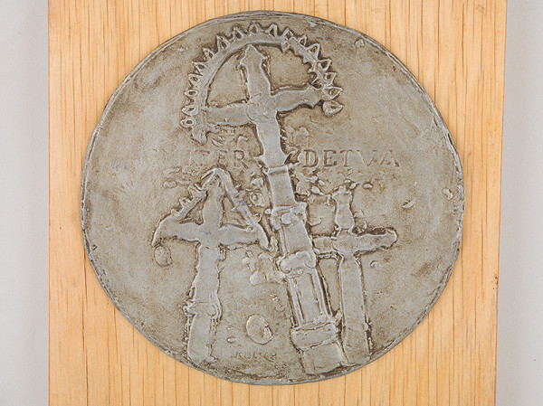 Ján Kulich - Motív z Detvy