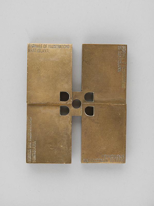 Karol Lacko – BIB-Bienále ilustrácií Bratislava