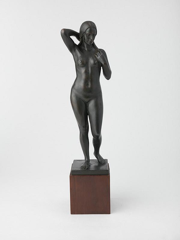 Róbert Kühmayer - Eva