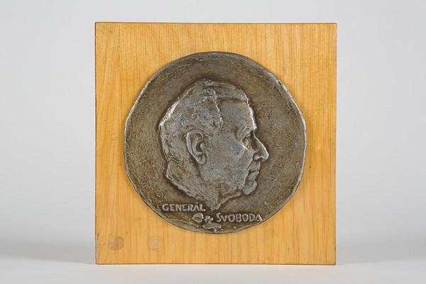 Ján Kulich - Generál Svoboda