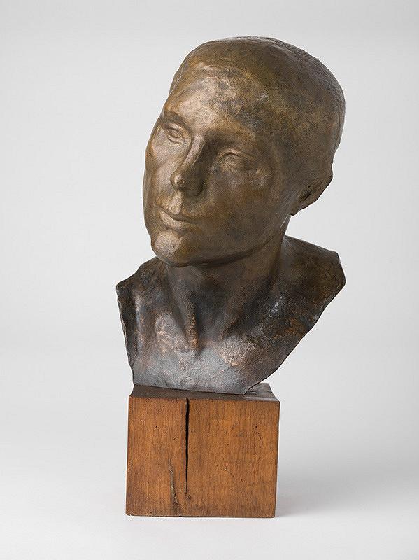 Alexander Trizuljak – Portrét pani M. M.