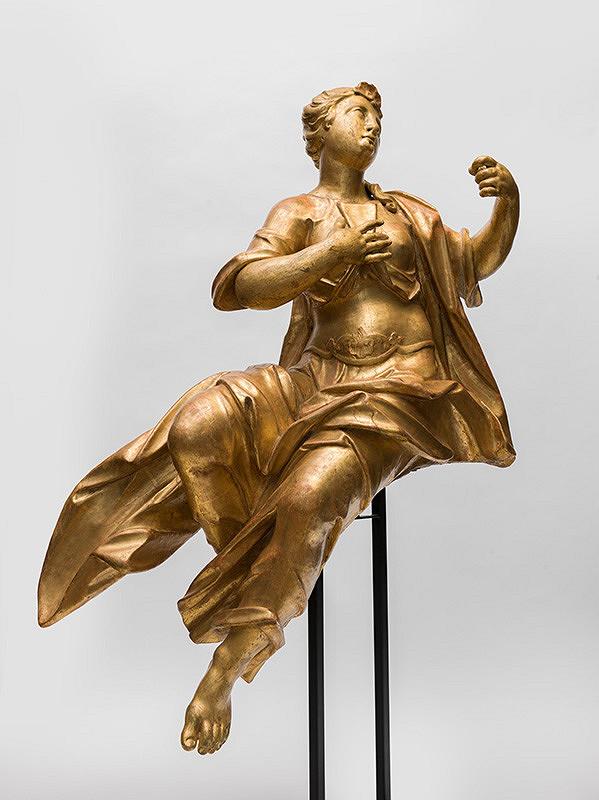 Dionýz Ignác Stanetti – Svätica - anjel svetlonos