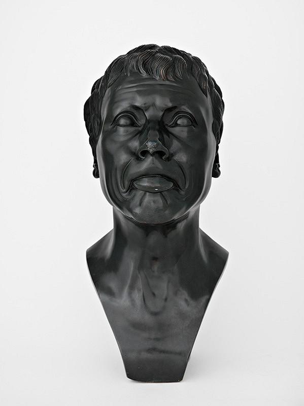 František Xaver Messerschmidt – Charakterová hlava č. 10