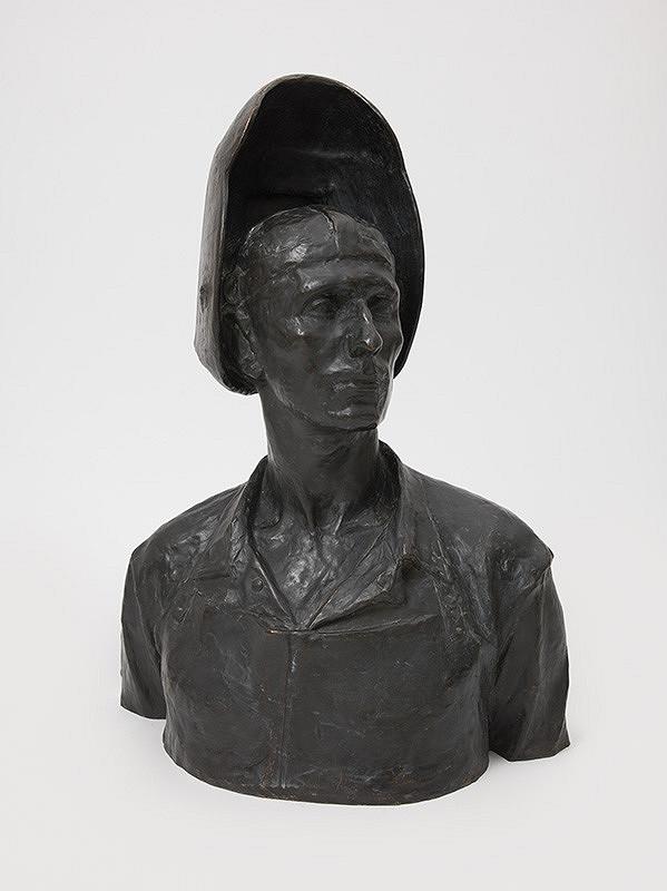 Alexander Trizuljak – Zvárač Horváth