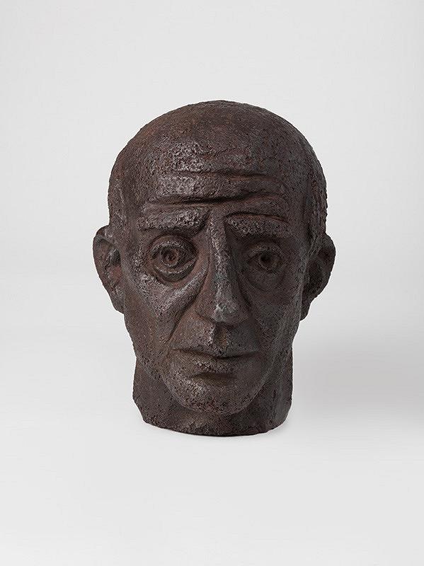 Anton Čutek – Picasso
