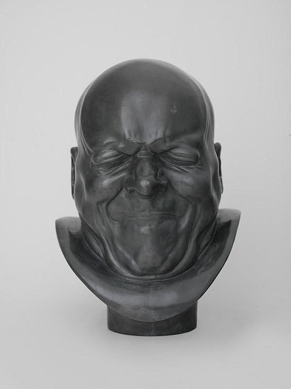 František Xaver Messerschmidt – Charakterová hlava č. 44
