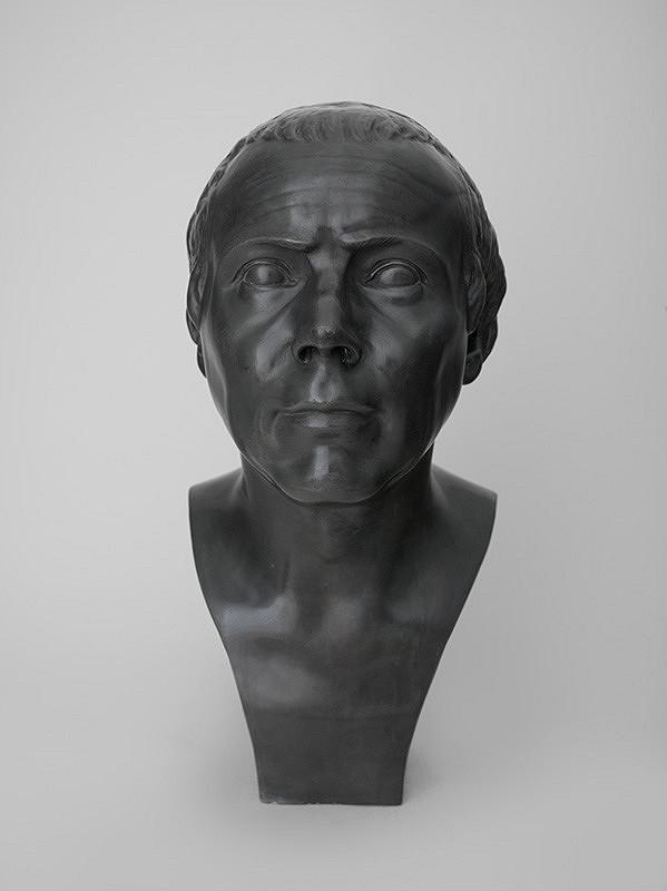 František Xaver Messerschmidt – Charakterová hlava č. 32