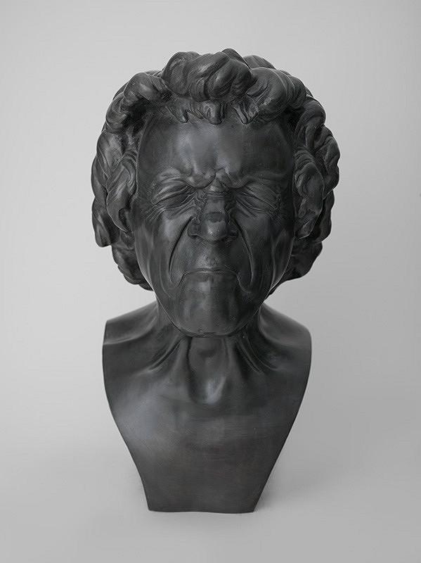 František Xaver Messerschmidt – Charakterová hlava č. 15