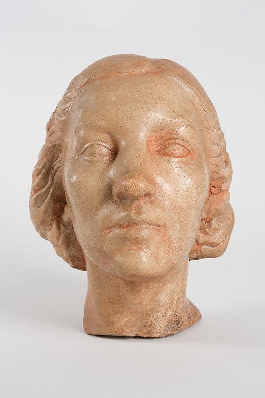 František Draškovič – Hlava ženy
