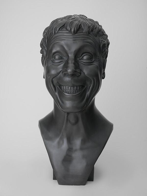 František Xaver Messerschmidt – Charakterová hlava č. 20