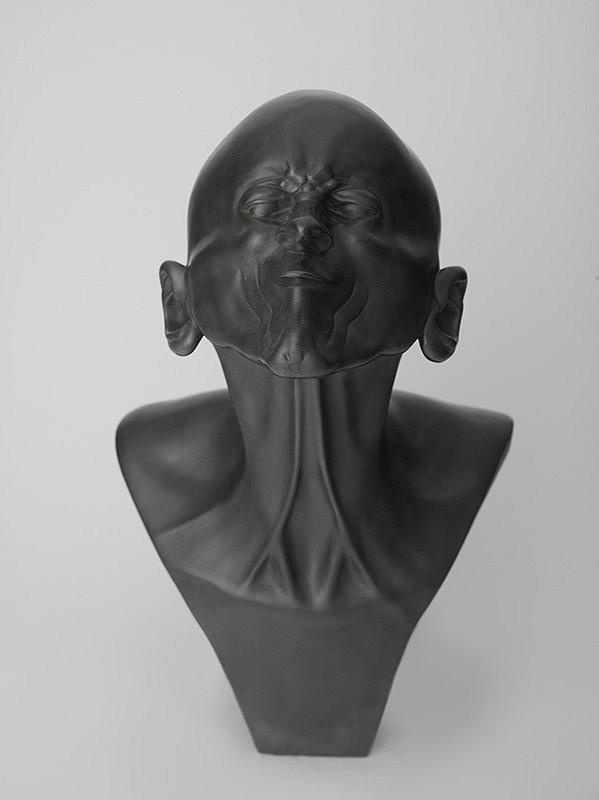 František Xaver Messerschmidt – Charakterová hlava č. 6