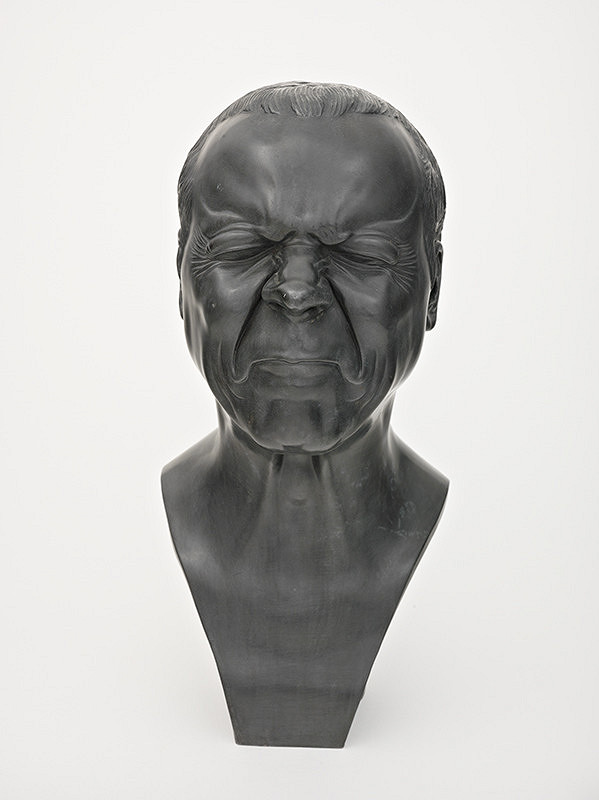 František Xaver Messerschmidt – Charakterová hlava č. 34
