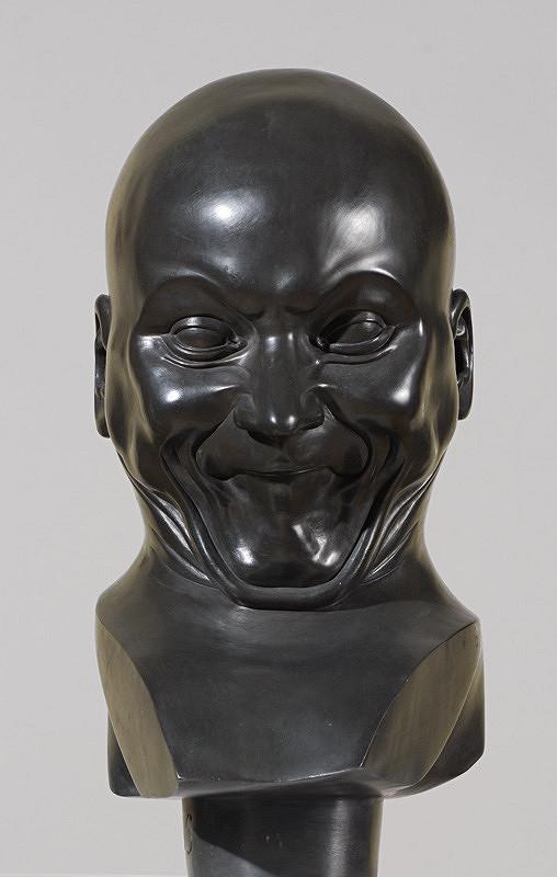 František Xaver Messerschmidt – Charakterová hlava č. 35