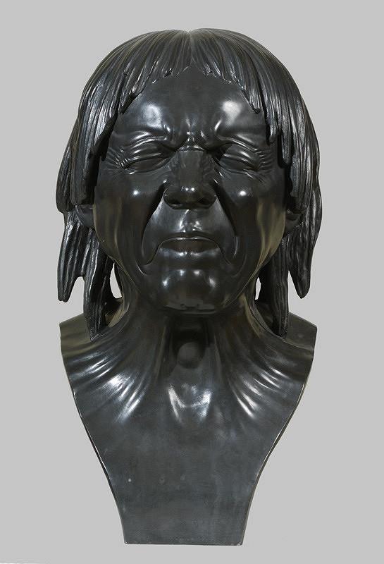František Xaver Messerschmidt – Charakterová hlava č. 29