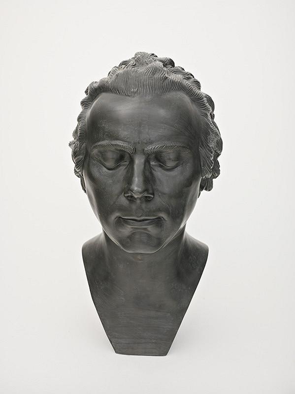 František Xaver Messerschmidt – Charakterová hlava č. 8