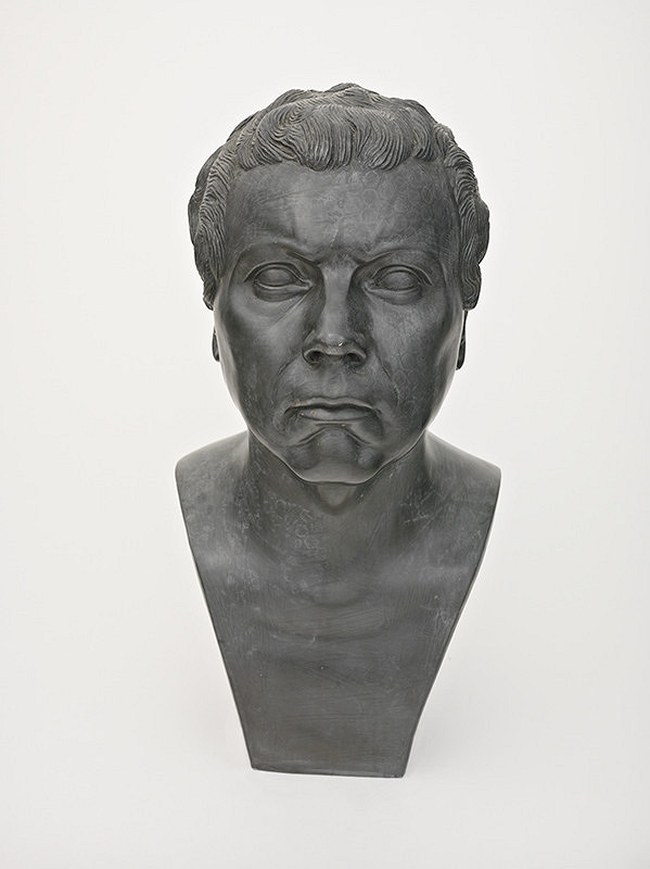 František Xaver Messerschmidt – Charakterová hlava č. 42