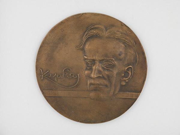 Peter Oriešek – František Kupka