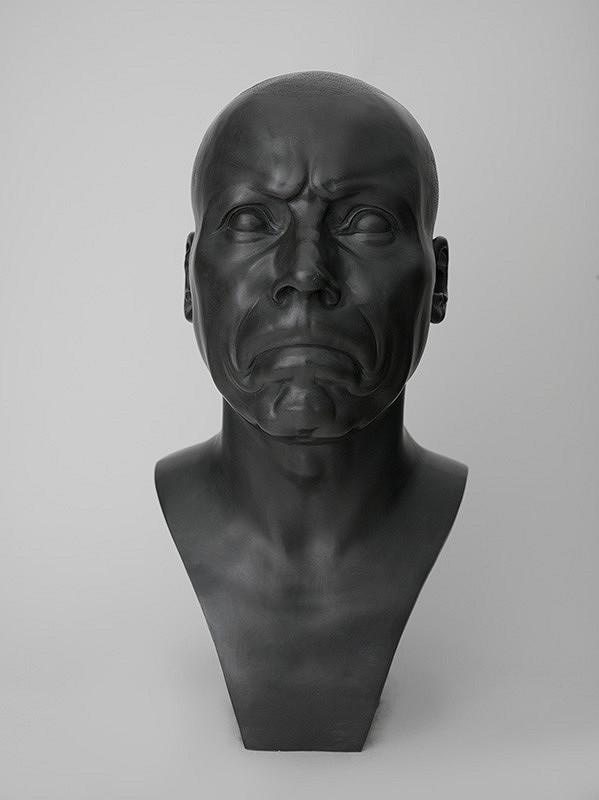 František Xaver Messerschmidt – Charakterová hlava č. 43