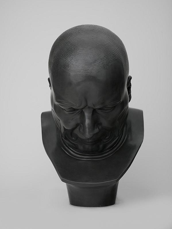 František Xaver Messerschmidt – Charakterová hlava č. 39