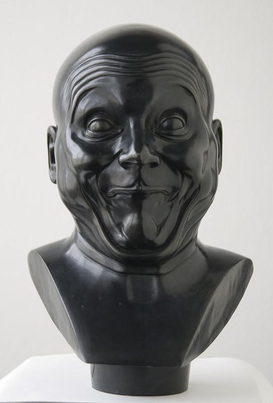 František Xaver Messerschmidt – Charakterová hlava č. 37