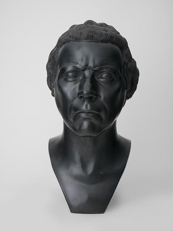 František Xaver Messerschmidt – Charakterová hlava č. 22