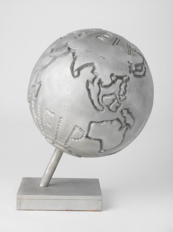 Juraj Meliš – Planéta Zem. Z cyklu Help
