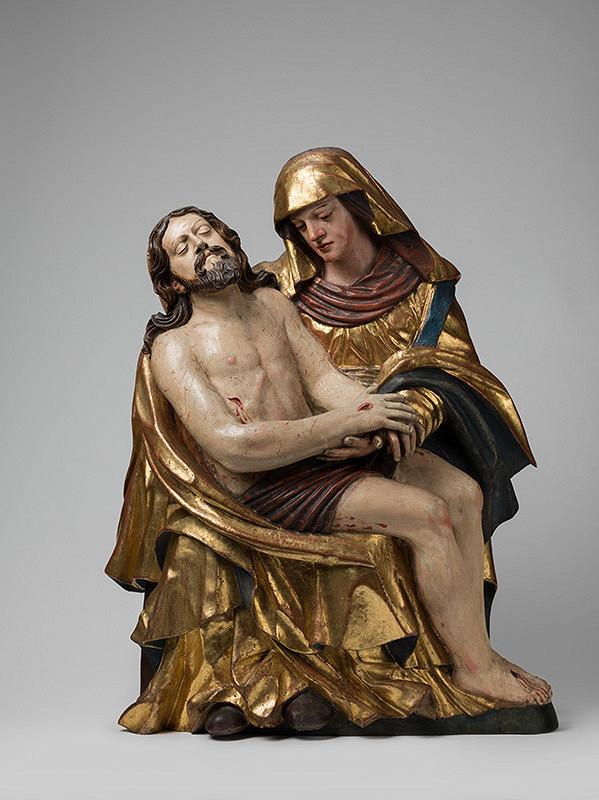 Vít Stadler – Pieta z Oltára Piety