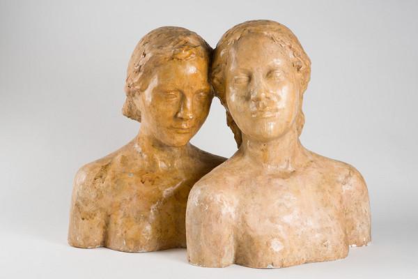 Rudolf Uher – Dve ženy