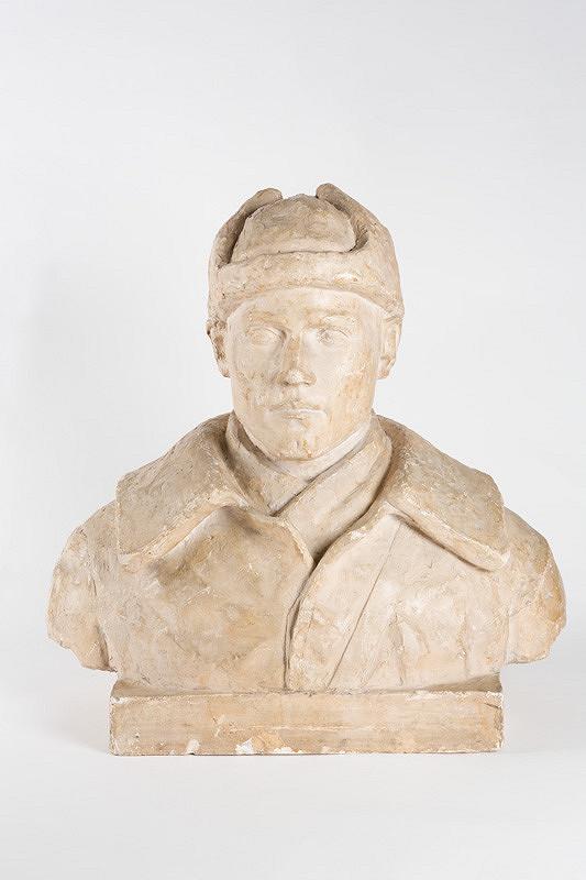Rudolf Uher – Kapitán Uher