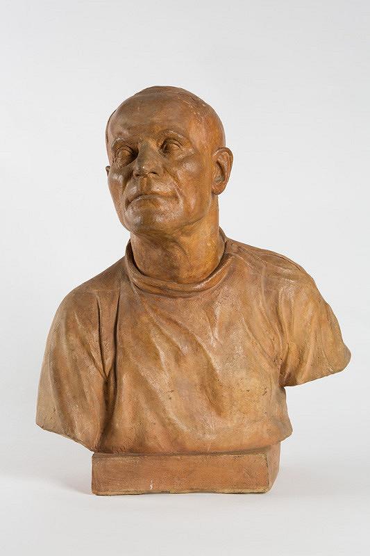 Ladislav Majerský – Robotník