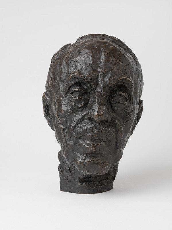 Jozef Kostka - Portrét profesora J. Hronca