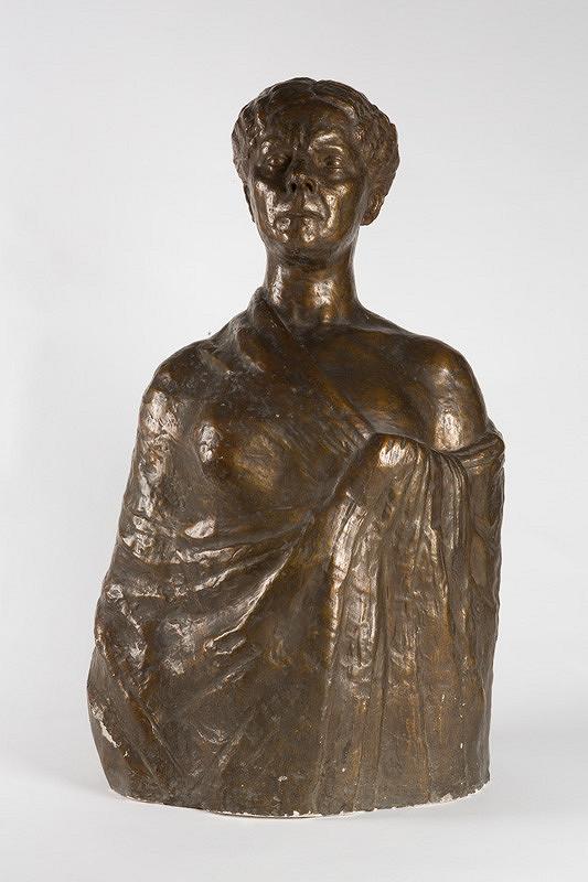 Emile-Antoine Bourdelle - Poprsie ženy