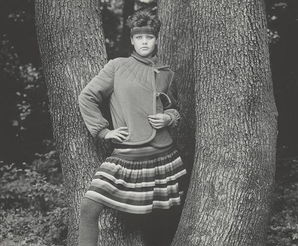 Pavel Janek - Módna fotografia VII.