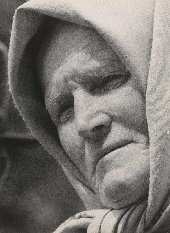 Štefan Tamáš - Portrét ženy