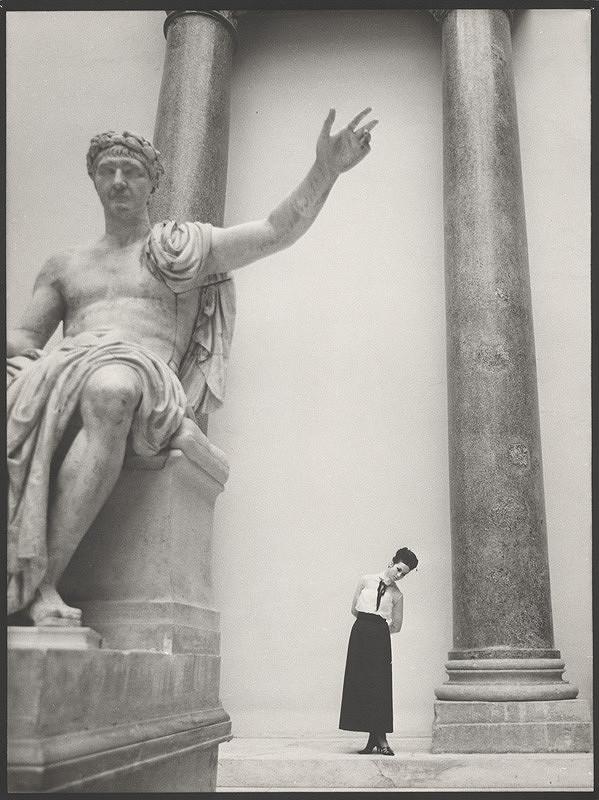 Karol Kállay – Módna fotografia III. Saison Aremshoop