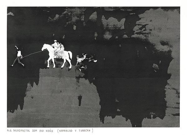 Miroslav Švolík - A neodmietol som ani koňa