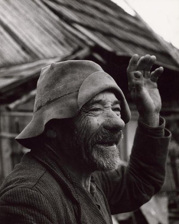 Martin Martinček - Přejedlý smutkem, vínem opilý VII.