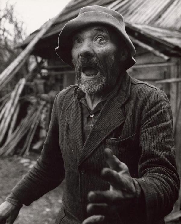 Martin Martinček – Přejedlý smutkem, vínem opilý IX.