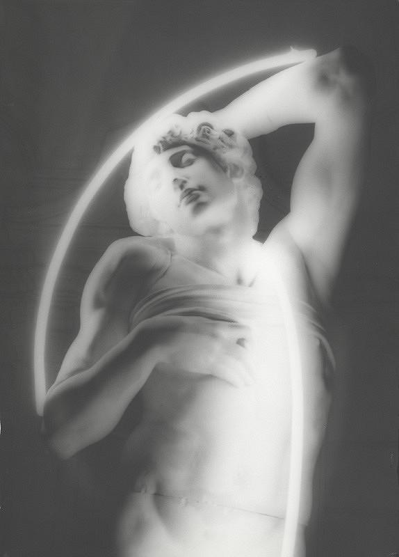 Ľuba Lauffová – Pocta Michelangelovi I.