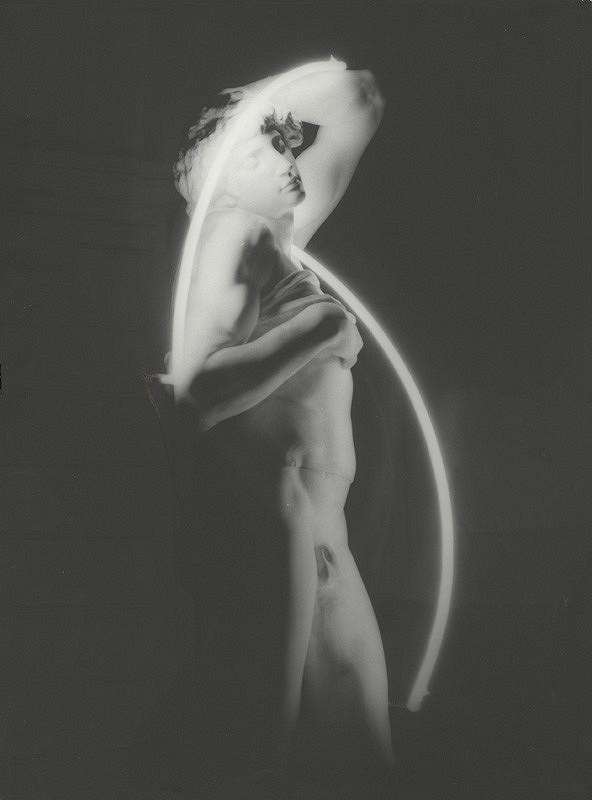 Ľuba Lauffová – Pocta Michelangelovi III.