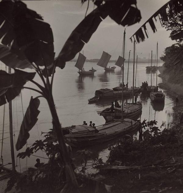 Ján Cifra – Vietnam. Zátoka