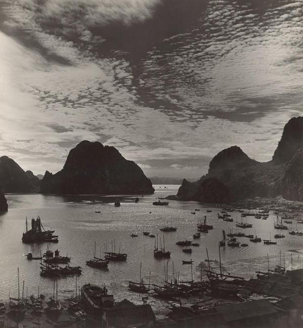 Ján Cifra – Vietnam. Bedalong - zátoka rybárov