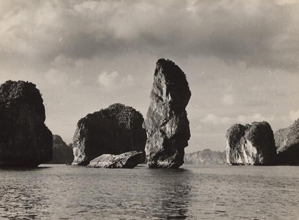Ján Cifra - Vietnam. Dračie skaly - Bedalong